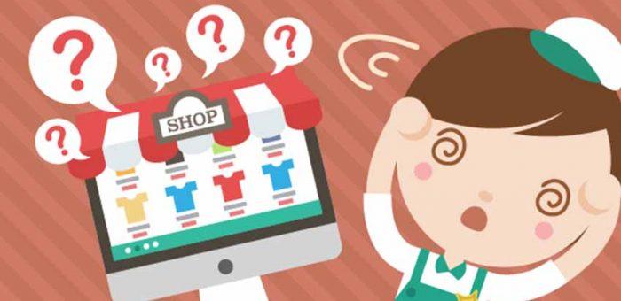 คนมาซื้อของร้านค้าออนไลน์ชอบสร้างปัญหา