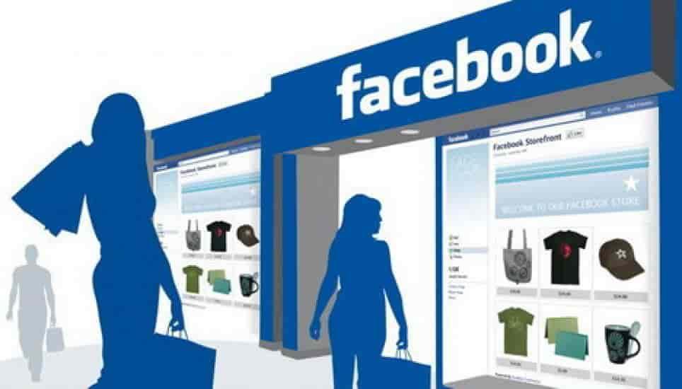 facebookshop