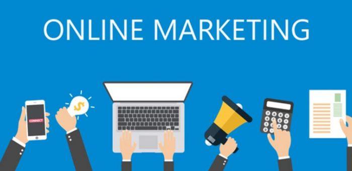 การตลาดออนไลน์ยุค Digital Marketing ต้องมีวิธีการทำยังไงให้ออกมาดี