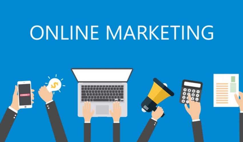 การตลาดออนไลน์ยุค Digital Marketing ต้องมีวิธีการทำยังไงให้ออกมาดี – Market  Reference Consult Online ขาย อะไร ดี ธุรกิจทางการตลาดด้านออนไลน์