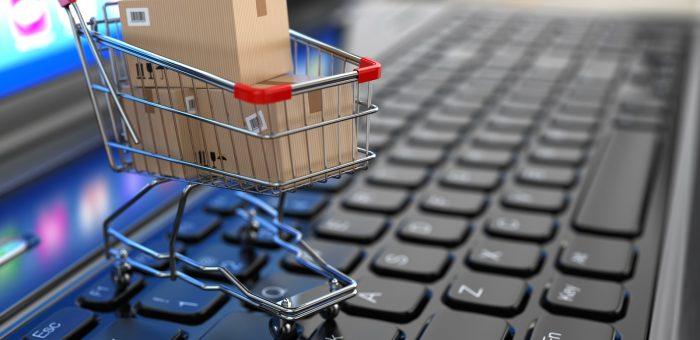 ตลาดค้าส่งที่ใหญ่ที่สุดตอนนี้คือตลาดธุรกิจออนไลน์